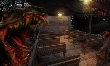 泰國曼谷恐龍星球樂園門票